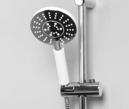 Душевой комплект WasserKRAFT A039