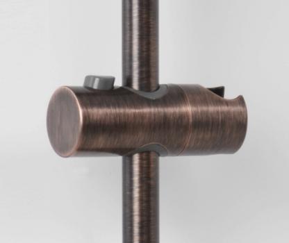 Душевой комплект WasserKRAFT А041