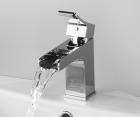 Каскадный смеситель для умывальника WasserKRAFT Aller 1069