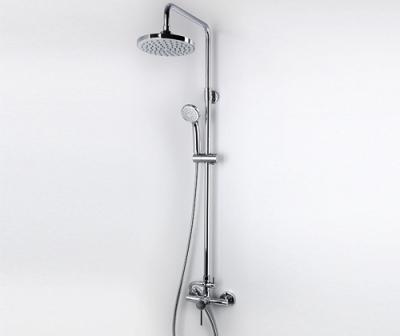 Душевой комплект со смесителем для душа WasserKRAFT A12202