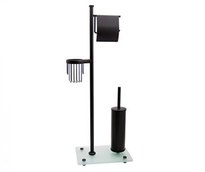 Комбинированная напольная стойка WasserKRAFT K-1264BLACK