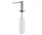 Встраиваемый дозатор для мыла, 320 ml WasserKRAFT K-1299