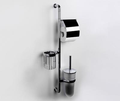 Комбинированная настенная стойка WasserKRAFT К-1438