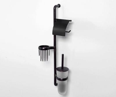 Комбинированная настенная стойка WasserKRAFT K-1468