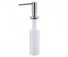 Встраиваемый дозатор для мыла, 320 ml WasserKRAFT K-1499