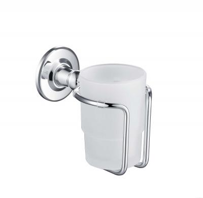 Стакан для зубных щеток Timo Nelson 150031/00 chrome