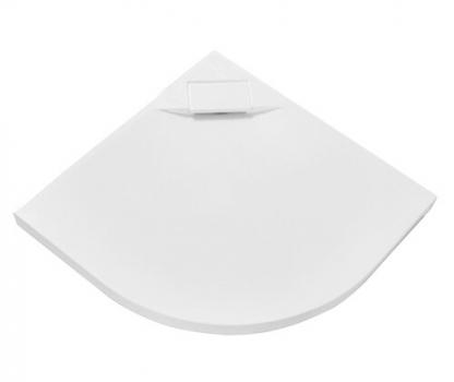 Душевой поддон, прямоугольник WasserKRAFT Alme 15T01 (900х900х40 мм)