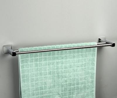 Штанга для полотенец двойная WasserKRAFT Wern K-2540