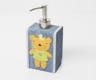 Дозатор для жидкого мыла, 330 ml WasserKRAFT  K-3499