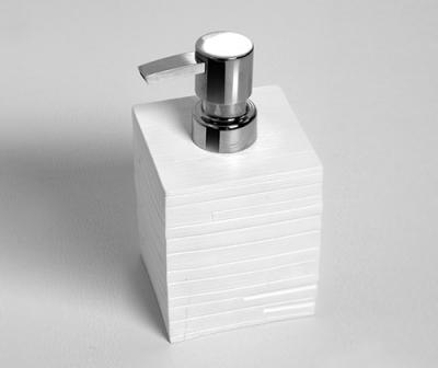 Дозатор для жидкого мыла, 460 ml WasserKRAFT Leine K-3899