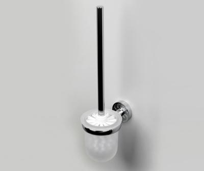 Щетка для унитаза подвесная WasserKRAFT Isen K-4027