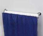 Штанга для полотенец двойная WasserKRAFT Isen К-4040