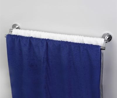 Штанга для полотенец двойная WasserKRAFT Isen K-4040