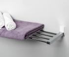Полка для полотенец Leine К-5011WHITE