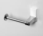 Держатель туалетной бумаги Leine К-5096WHITE