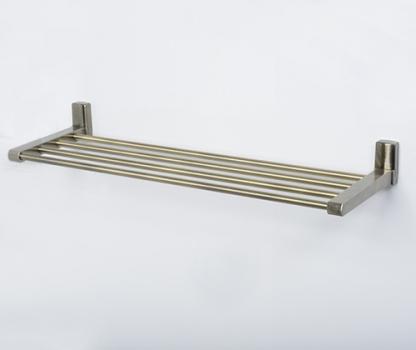 Полка для полотенец WasserKRAFT Exter K-5211