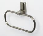 Держатель полотенец кольцо WasserKRAFT Exter К-5260
