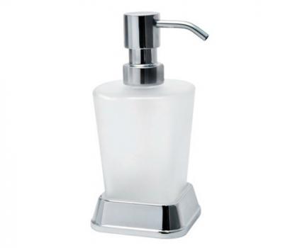 Дозатор для жидкого мыла WasserKRAFT Amper 5499