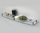 Полка стеклянная WasserKRAFT К-555