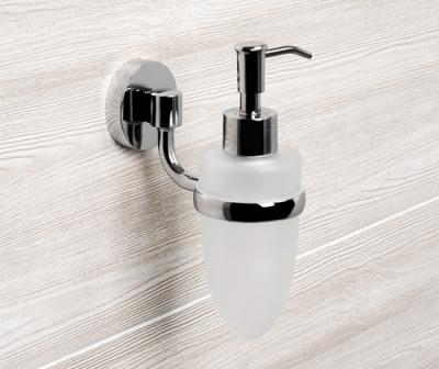 Дозатор для жидкого мыла 160 мл WasserKRAFT Rhein K-6299