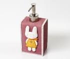 Дозатор для жидкого мыла, 330 ml WasserKRAFT K-6499