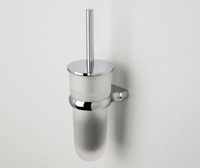 Щетка для унитаза подвесная WasserKRAFT Berkel K-6827
