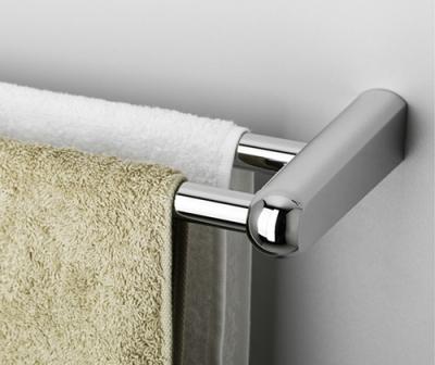 Штанга для полотенец двойная WasserKRAFT Berkel K-6840