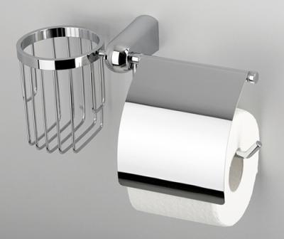 Держатель туалетной бумаги и освежителя WasserKRAFT Berkel K-6859