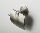 Держатель туалетной бумаги с крышкой Ammer К-7025