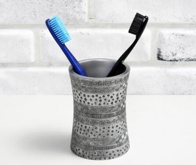 Стакан для зубных щеток WasserKRAFT Salm K-7628