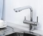 Смеситель для кухни под фильтр WasserKRAFT A8017