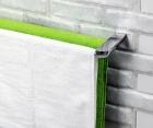 Штанга для полотенец двойная WasserKRAFT Kammel К-8340