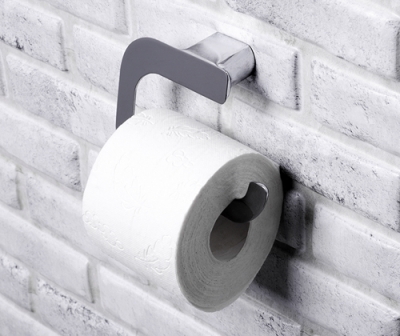Держатель туалетной бумаги WasserKRAFT Kammel К-8396