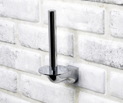 Держатель туалетной бумаги WasserKRAFT Kammel K-8397