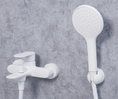 Смеситель для ванны с коротким изливом WasserKRAFT Mindel 8501