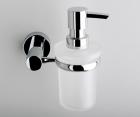 Дозатор для жидкого мыла 150 мл WasserKRAFT Donau K-9499