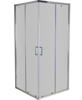 Душевой уголок Timo Altti T-618F (800x800x1900 мм)