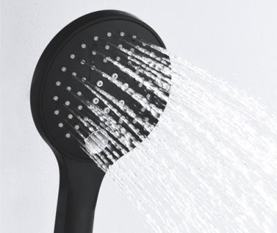 Лейка 3-функциональная WasserKRAFT A078