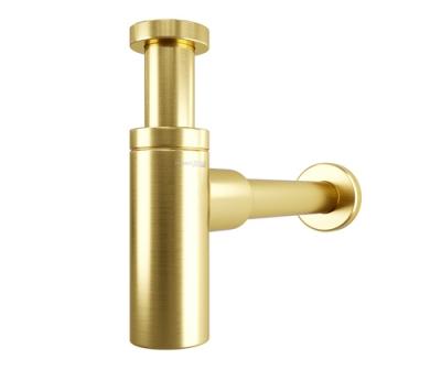 Сифон для раковины WasserKRAFT A170