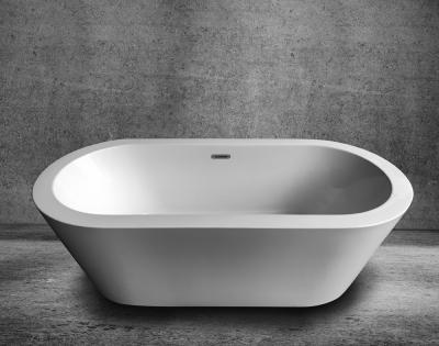Акриловая ванна ABBER AB9213