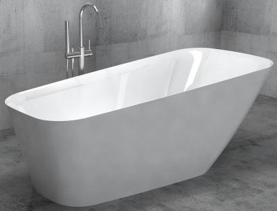 Акриловая ванна ABBER AB9218