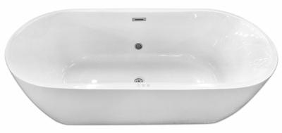 Акриловая ванна ABBER AB9219 E