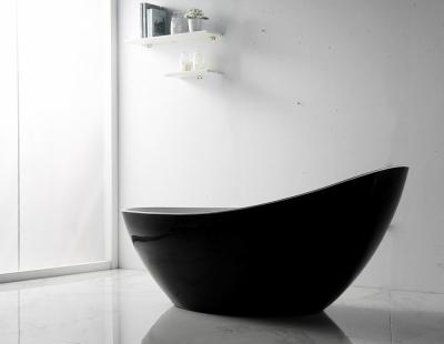 Акриловая ванна ABBER AB9233B