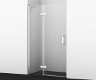 Душевая дверь, распашная на петлях, левая WasserKRAFT Aller 10H05L
