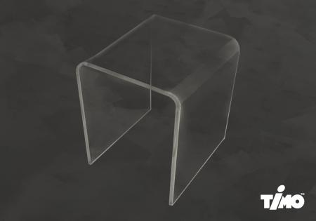 Стульчик для душа Timo