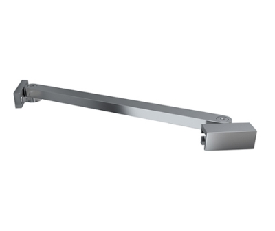 Фиксатор для стеклянной шторки WasserKRAFT D162