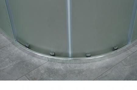 Душевой уголок Timo Altti T-609F (900x900x1900 мм)