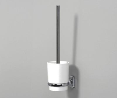 Щетка для унитаза подвесная WasserKRAFT K-28127