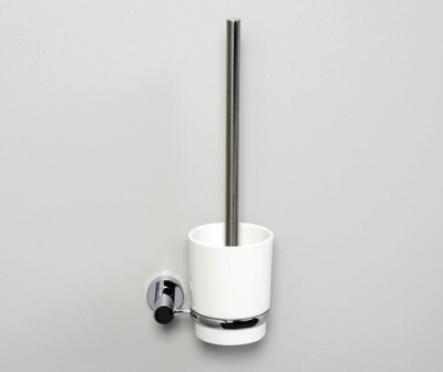 Щетка для унитаза подвесная WasserKRAFT K-28227