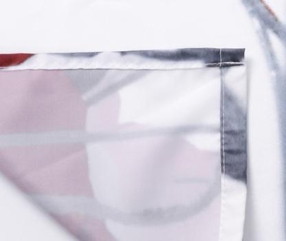 Шторка для ванной WasserKRAFT Main SC-47101